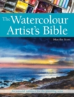 The Watercolour Artist's Bible : An Essential Reference for the Practising Artist - Book