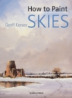 How to Paint Skies - Book