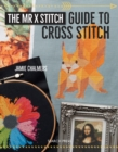 The Mr X Stitch Guide to Cross Stitch - Book