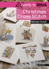 20 to Stitch: Christmas Cross Stitch - Book