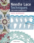 Needle Lace Techniques for Hand Embroidery - Book