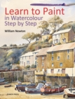 Learn to Paint in Watercolour Step by Step - Book