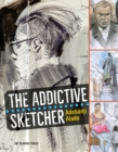 The Addictive Sketcher - Book