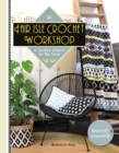 Fair Isle Crochet Workshop : 15 Modern Projects for the Home - Book