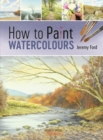 How to Paint Watercolours - Book