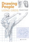Drawing People Using Grids - Book