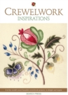 Crewelwork Inspirations : 8 of the World's Most Beautiful Crewelwork Projects, to Delight and Inspire - Book