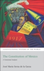 The Constitution of Mexico : A Contextual Analysis - eBook