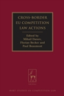 Cross-Border EU Competition Law Actions - eBook