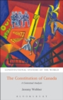 The Constitution of Canada : A Contextual Analysis - eBook