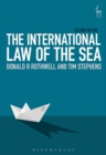 The International Law of the Sea - Book