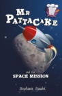 Mr Pattacake and the Space Mission - Book