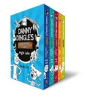 Danny Dingle's Fantastic Finds: 5 Book Box Set - Book