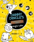 Danny Dingle's Fantastic Finds: Books 1-3 - Book