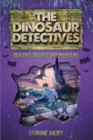 The Dinosaur Detectives in Dracula, Dragons and Dinosaurs - Book
