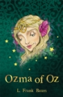 Ozma of Oz - Book