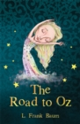 The Road to Oz - Book