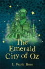 The Emerald City of Oz - Book