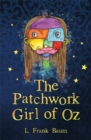 The Patchwork Girl of Oz - Book