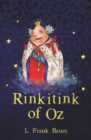 Rinkitink of Oz - Book