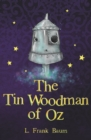The Tin Woodman of Oz - Book