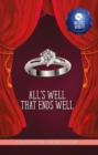 All's Well That Ends Well - Book