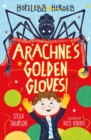 Arachne's Golden Gloves! - Book