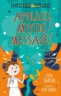 Apollo's Mystic Message! - Book