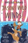 Jason's Wild Winds! - Book