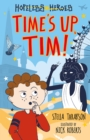 Time's Up, Tim! - Book
