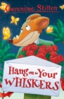 Hang on to Your Whiskers - Book