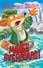 Mouse Overboard! - Book