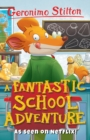 A Fantastic School Adventure - Book