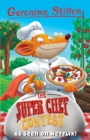 The Super Chef Contest - Book