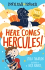 Here Comes Hercules! - Book
