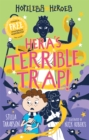 Hera's Terrible Trap! - Book