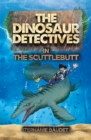 The Dinosaur Detectives in The Scuttlebutt - Book