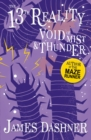 Void of Mist and Thunder - Book