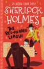 The Red-Headed League - Book