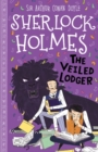 The Veiled Lodger - Book
