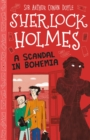 A Scandal in Bohemia (Easy Classics) - Book