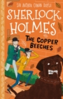 The Copper Beeches (Easy Classics) - Book