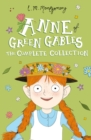 Anne of Green Gables : The Complete Collection - Book
