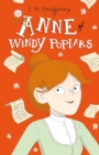 Anne of Windy Poplars - Book