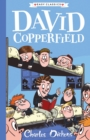 David Copperfield : The Charles Dickens Children's collection (Easy Classics) - Book