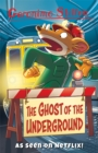 The Ghost Of The Underground - Book