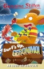 Surf's Up, Geronimo! - Book