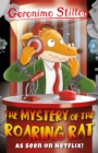 The Mystery of the Roaring Rat - Book