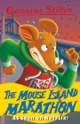 The Mouse Island Marathon - Book