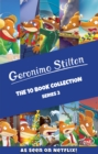 Geronimo Stilton : The 10 Book Collection (Series 3) - Book